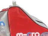 厂家直销 米高轮滑包单肩包溜冰鞋袋 物兼价美 热销产品