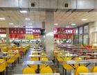 城阳 农业大学海都餐厅 快餐店转让