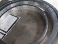 金属缠绕垫片/高温法兰密封石墨垫圈