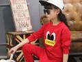 小孩子秋装长袖上衣批发最低价秋季儿童套装批发童装店货源批发网
