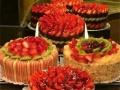 甜蜜蜜蛋糕加盟费用多少钱