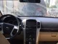 雪佛兰 科帕奇(进口) 2008款 2.4 手动 5座舒适型-0