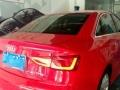 奥迪 A3(进口) 2014款 Sportback 40 TFS