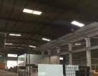 沙井业主独院厂房仓库10米高钢结构3600平方出租