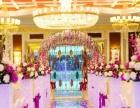 宏悦文化 打造专属的婚礼 婚宴酒店 婚纱摄影