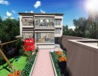 郑州承接别墅cad施工图设计 3D效果图制作