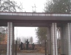 出租保定周边北三环南庞村厂房四千平厂房占地二十余亩