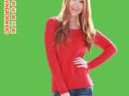 秋冬装新款 暖倍儿加绒五粒扣打底衫 长袖加绒打底衫 厂家直销