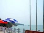 大连海岛游私人海滩 现捞海鲜 赶海垂钓 篝火k歌