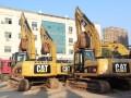 昆山钢铁二手挖掘机交易市场