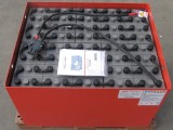佛山供应林德叉车蓄电池4PZS560 48V560Ah批发