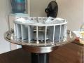HDPE虹吸管 虹吸式屋面雨水排放系统专用管件 雨水斗 管材