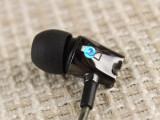 原装陶瓷发烧入耳式hifi超级重低音耳机c-ie800 diy耳