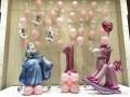 贵阳气球魔术培训 贵阳气球婚礼现场布置 贵阳气球人在哪
