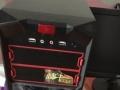 金士顿8g。4核,独立显卡,鼠标键盘耳机一体化
