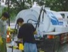 昌黎县各单位小区疏通清洗污水雨水管道市政管道清淤