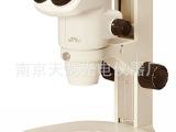 Nikon尼康SMZ745T体视显微镜/三目带接口连续变倍标配放