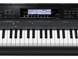 卡西欧电子琴系列产品报价