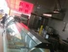 市北300平超市熟食柜台转让