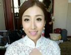 珠海新娘化妆跟妆