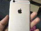 【搞定了!】出售 二手iPhone 6 土豪金。