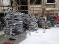 无锡太湖电缆线回收 宜兴废旧电线电缆回收公司