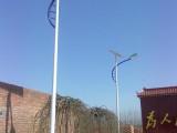 定制防水灯头6米30W太阳能路灯高亮LE
