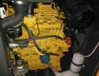 卡特发电机回收-东台二手东风股份柴油发电机组回收