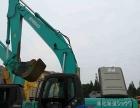 低价向新余出售二手挖掘机神钢130、200等各型号