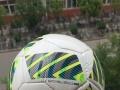 正品 2016巴西奥运会1号球 迷你足球 收藏足球