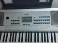 雅马哈290电子琴