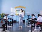 乐斯(教育)电鼓音乐教室区域招商