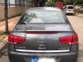 雪铁龙 世嘉三厢 2012款 1.6 手动 品享型
