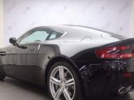 阿斯顿马丁Vantage2011款 V8 Vantage 4.7