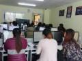电脑自由人:学习山木培训所有的电脑类课程