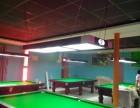 台球桌专卖店 有大型台球案子展示厅