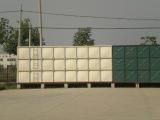供西宁甘肃内蒙玻璃钢氨水储罐 化粪池 组合式水箱亿泰玻璃钢制作
