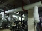 濟南泵房設備管道保溫施工隊鋁皮管道保溫防腐工程