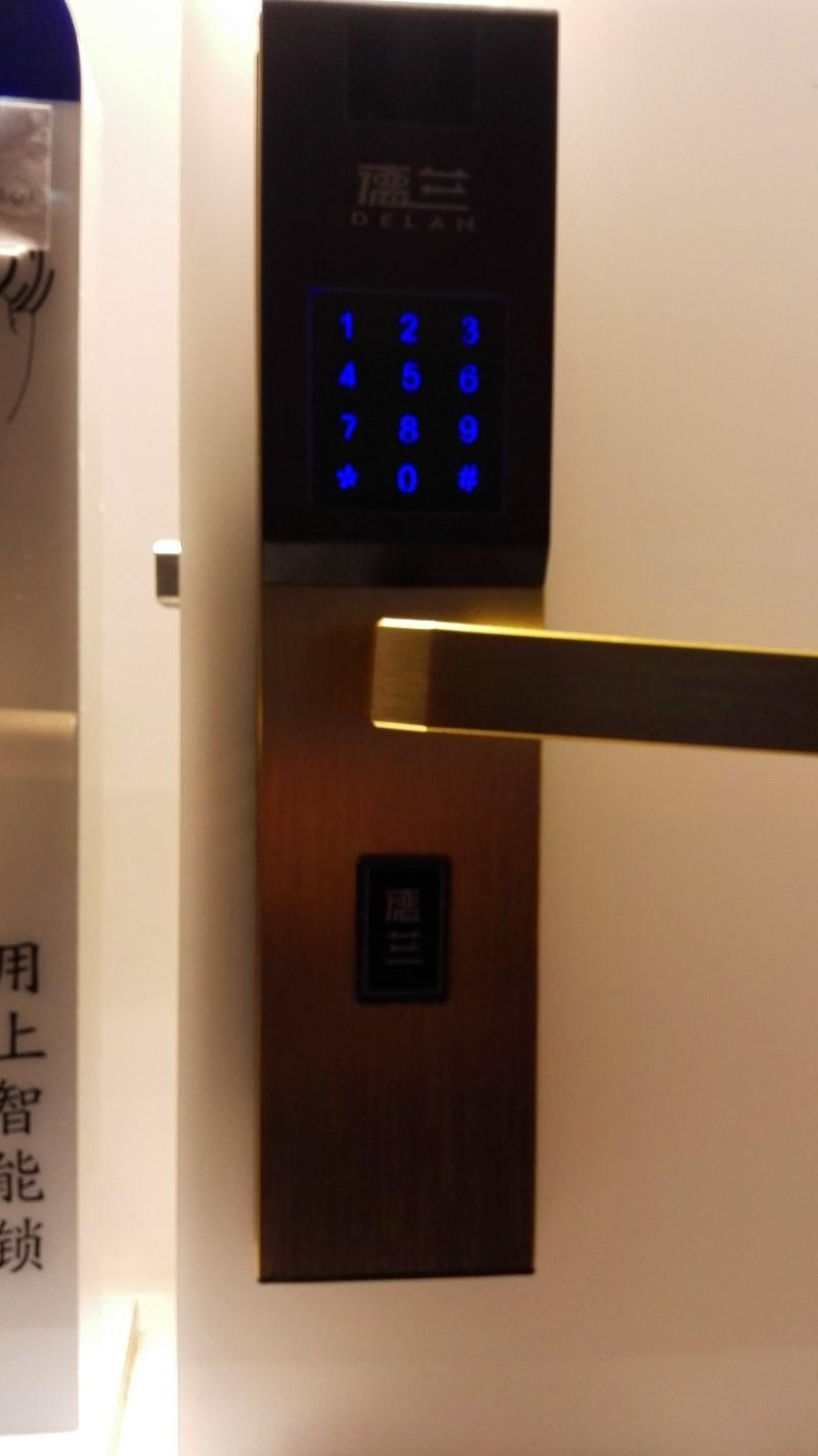 西安24小时开锁换锁 车锁门锁保险柜 换C级锁芯指纹密码锁