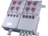 XD(M)B58系列防爆动力(照明)配电箱