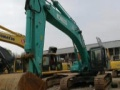 神钢 SK350LC-8 挖掘机         (神钢350)