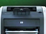 惠普1020激光打印