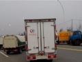 九江的冷藏保鲜车 药品运输车无害化处理车厂家直销点