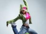 深圳街舞周末班 罗湖街舞兴趣班 国贸街舞培训班