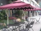 墨绿色户外四角帐篷定做 西安户外折叠广告伞 冬季商务直杆伞