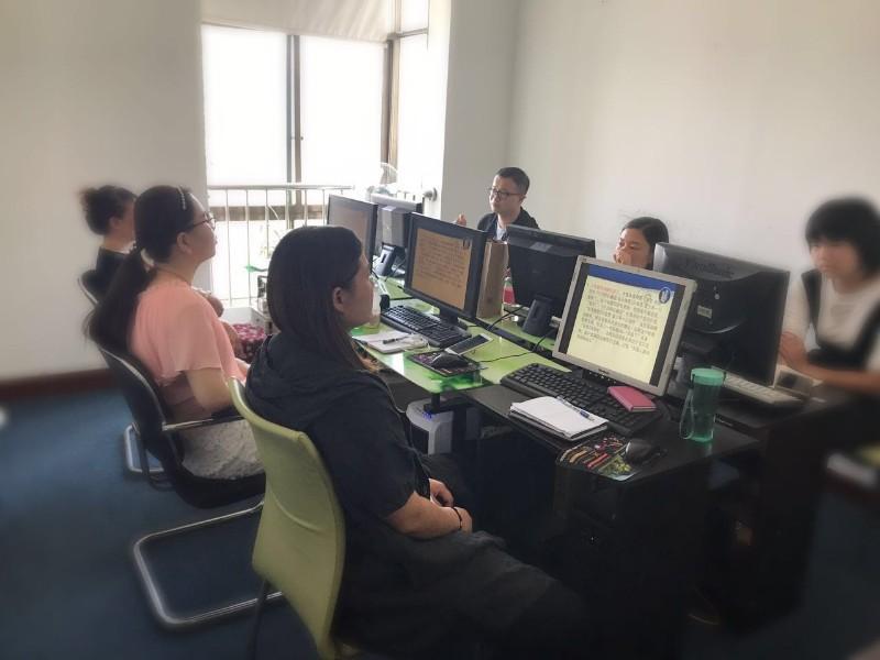长沙哪里学电脑办公软件好长沙办公自动化office文秘培训班