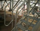 平台钢梯扶手栏杆A费县平台钢梯扶手栏杆A平台钢梯扶手栏杆批发
