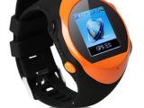 2013最新款GPS定位PG88监护儿童手表手机低价热卖批发