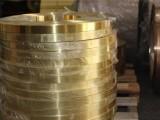 美国进口C22000黄铜带 高导电易焊接型黄铜