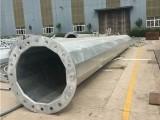 电力钢杆10KV电力钢管杆35KV热镀锌电力杆